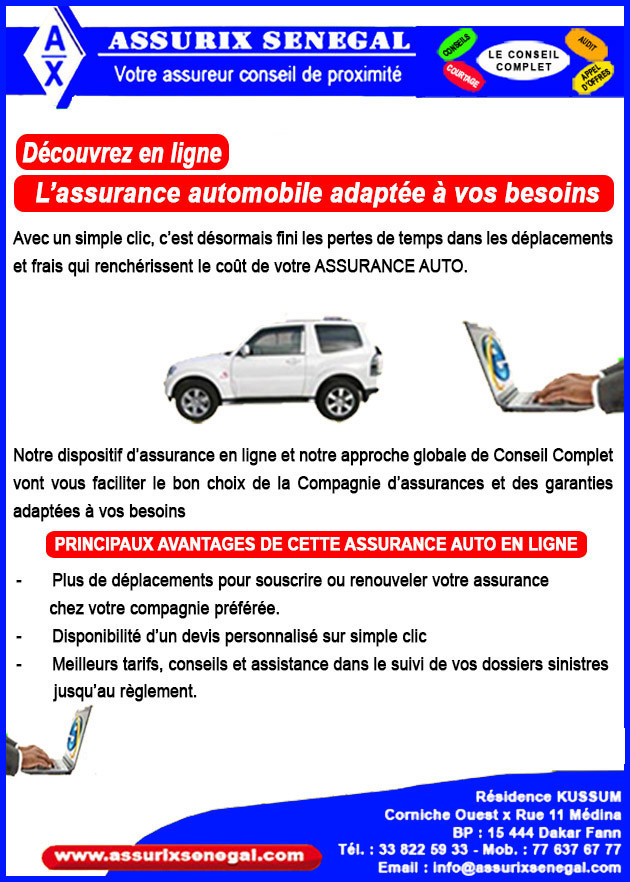 conseils assurance auto